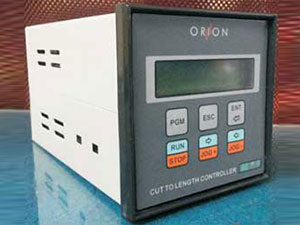 Stepper Automation Machine Controllers in India