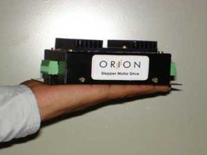 Orion-Stepper-drive-BPD-3A3-S