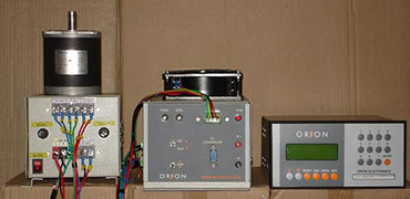Rotary Indexing Machine Controller Supplier in India