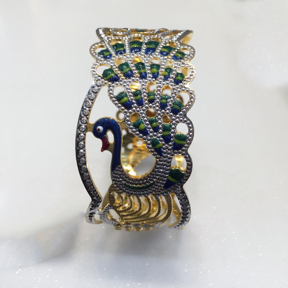 Bangle-Jewellery-cutting